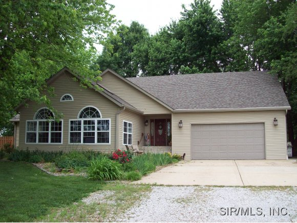 Real Estate for Sale, ListingId: 27437535, St Jacob,IL62281