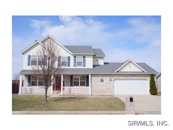 Rental Homes for Rent, ListingId:27490316, location: 1125 RIVERBIRCH Drive O Fallon 62269