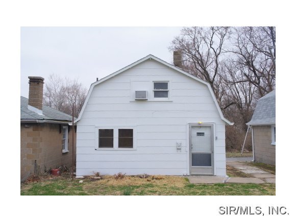Rental Homes for Rent, ListingId:27490317, location: 837 LEBANON Avenue Belleville 62221