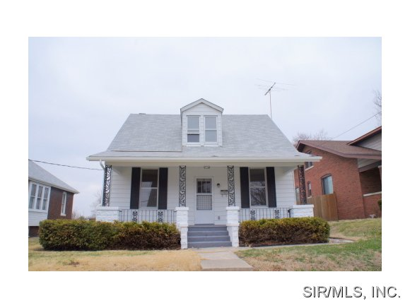 Rental Homes for Rent, ListingId:27490318, location: 837 LEBANON Avenue Belleville 62221