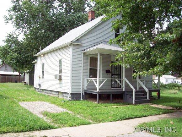 2311 Missouri Ave, Granite City, IL 62040