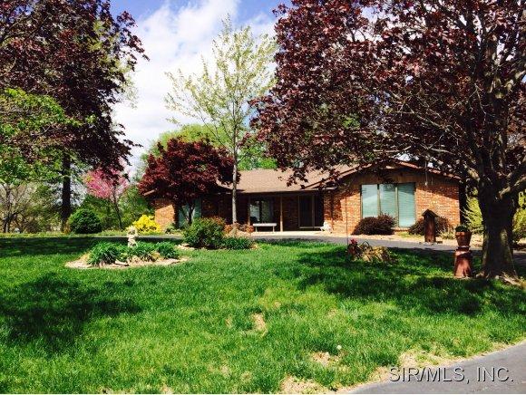 Real Estate for Sale, ListingId: 27597480, Collinsville,IL62234