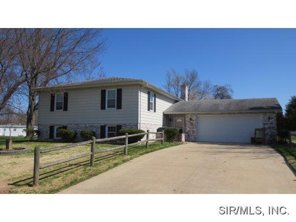 Real Estate for Sale, ListingId: 27616063, Sparta,IL62286