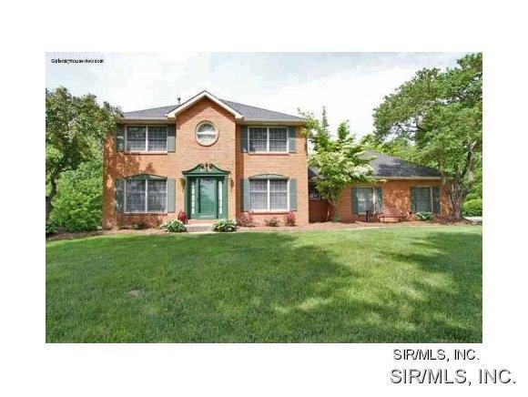 Real Estate for Sale, ListingId: 28559881, Belleville,IL62221