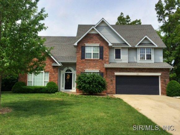 Real Estate for Sale, ListingId: 27735592, Columbia,IL62236