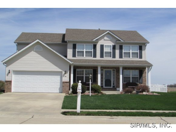 Real Estate for Sale, ListingId: 27746900, Bethalto,IL62010