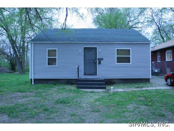Real Estate for Sale, ListingId: 27772289, East St Louis,IL62204