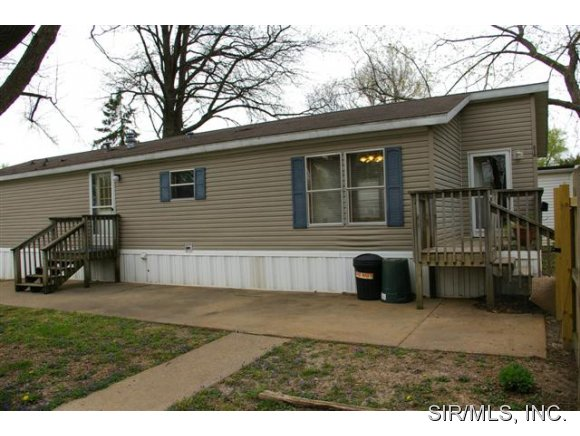 Rental Homes for Rent, ListingId:27772327, location: 510 North DELEWARE Belleville 62221