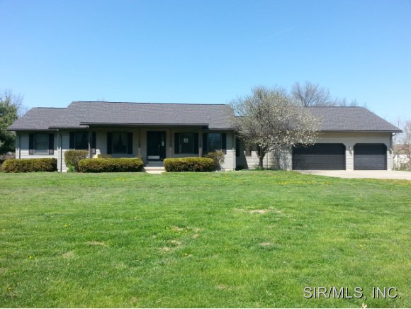 Real Estate for Sale, ListingId: 27787725, Jerseyville,IL62052