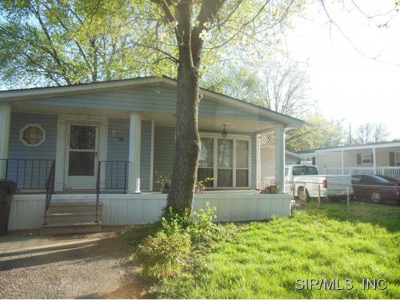 Real Estate for Sale, ListingId: 27808337, Caseyville,IL62232
