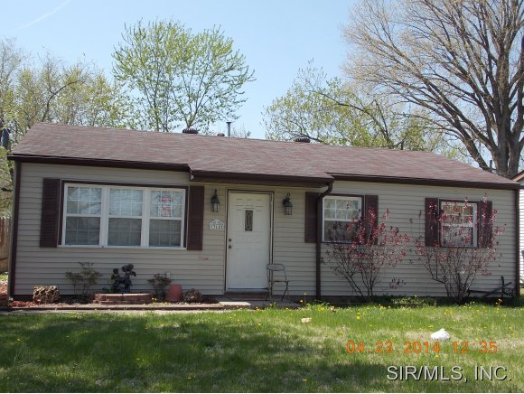 Real Estate for Sale, ListingId: 27808325, Cahokia,IL62206