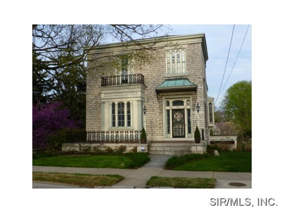 Real Estate for Sale, ListingId: 27877588, Alton,IL62002