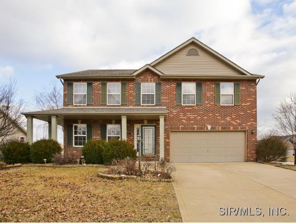 Real Estate for Sale, ListingId: 27895536, Granite City,IL62040