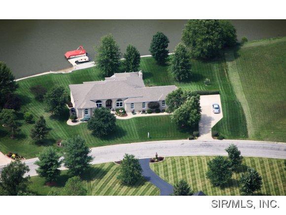 Real Estate for Sale, ListingId: 27933382, Smithton,IL62285