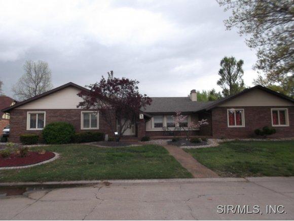 Real Estate for Sale, ListingId: 27933286, Granite City,IL62040