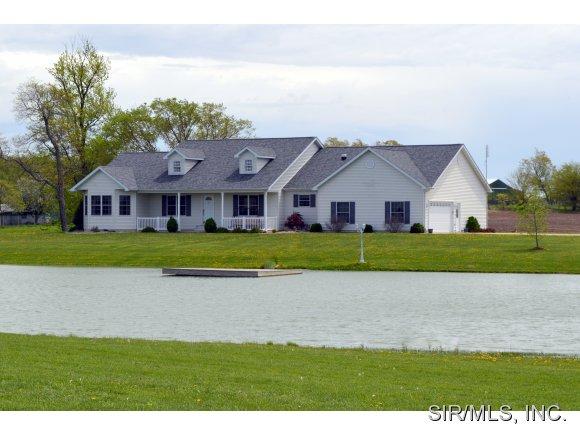 Real Estate for Sale, ListingId: 27933301, Mulberry Grove,IL62262