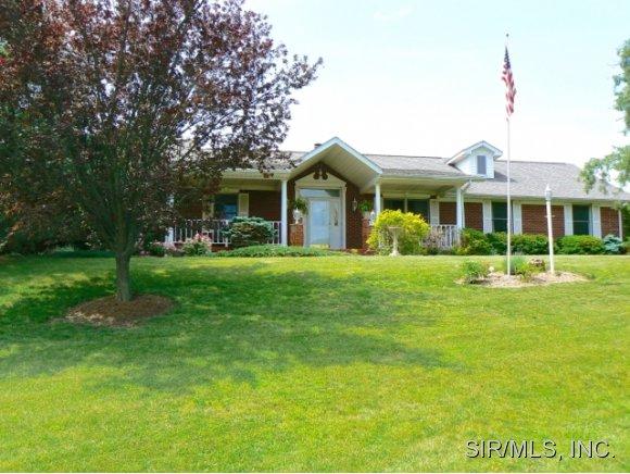 Real Estate for Sale, ListingId: 28005402, Columbia,IL62236