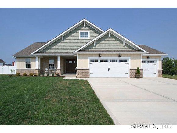 Real Estate for Sale, ListingId: 28005427, Troy,IL62294