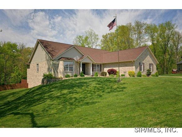 Real Estate for Sale, ListingId: 28063752, Belleville,IL62221