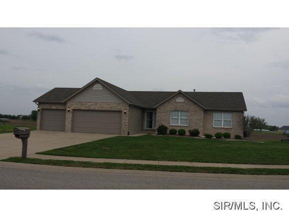 Real Estate for Sale, ListingId: 28063747, Granite City,IL62040