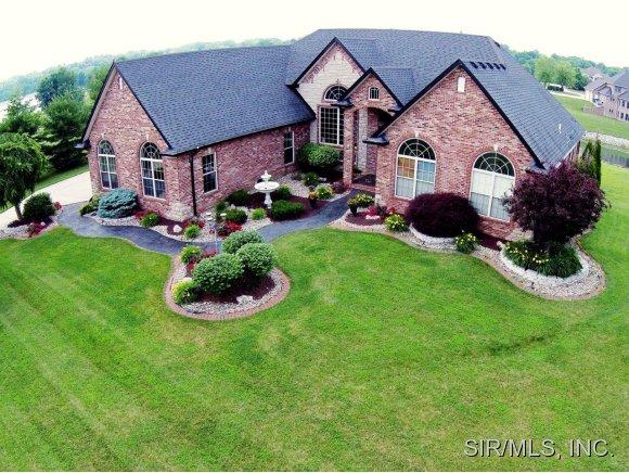 Real Estate for Sale, ListingId: 28084293, Troy,IL62294