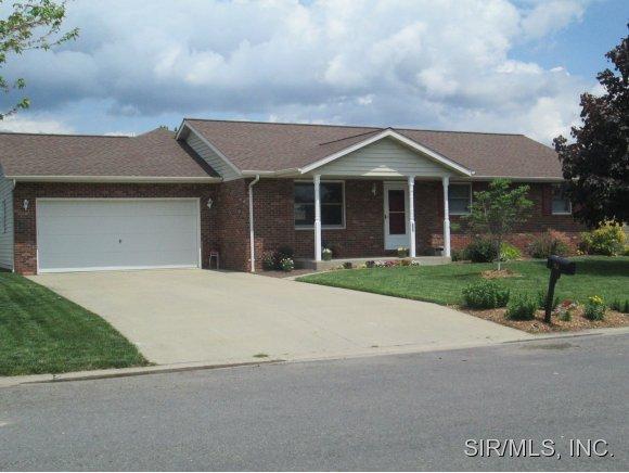Real Estate for Sale, ListingId: 28092047, Breese,IL62230