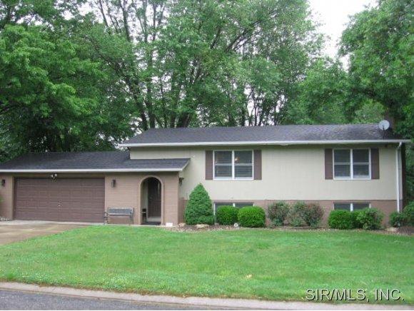 Real Estate for Sale, ListingId: 28151634, Trenton,IL62293