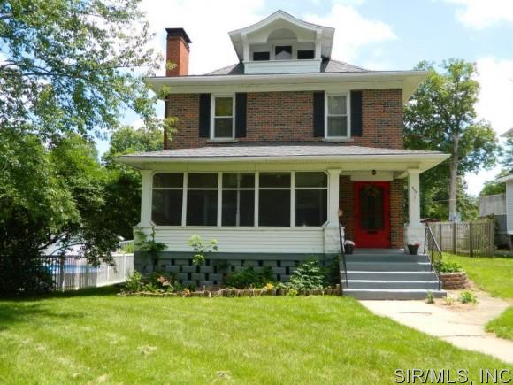 Real Estate for Sale, ListingId: 28173418, Hillsboro,IL62049