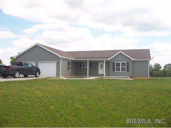 Real Estate for Sale, ListingId: 28188397, Mulberry Grove,IL62262