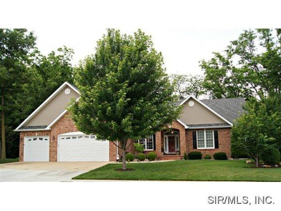 Real Estate for Sale, ListingId: 29101266, Trenton,IL62293