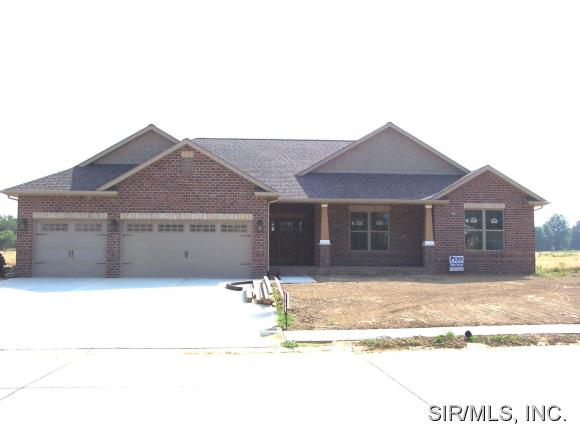 Real Estate for Sale, ListingId: 28245798, St Jacob,IL62281