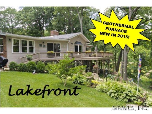 Real Estate for Sale, ListingId: 28245761, Litchfield,IL62056