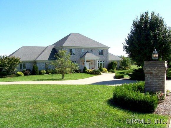 Real Estate for Sale, ListingId: 28291616, Belleville,IL62221
