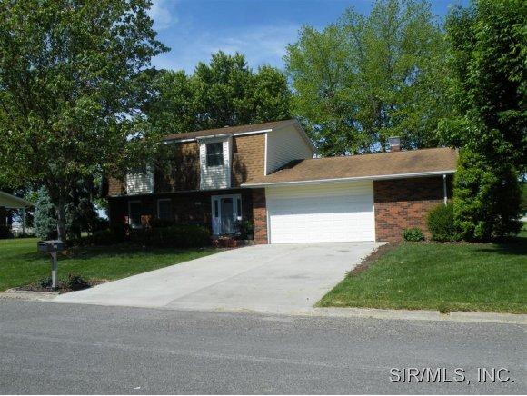 Real Estate for Sale, ListingId: 28307470, Trenton,IL62293