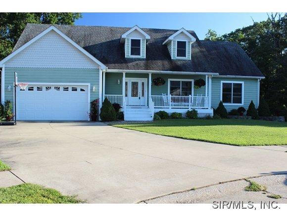 Real Estate for Sale, ListingId: 29211396, Grafton,IL62037