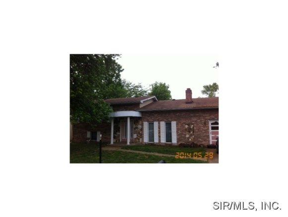 Real Estate for Sale, ListingId: 28370189, Cahokia,IL62206