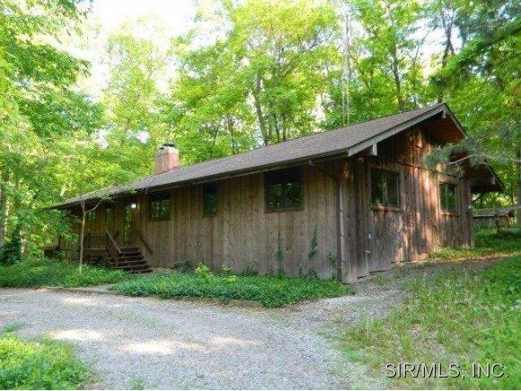 Real Estate for Sale, ListingId: 28389910, Hillsboro,IL62049