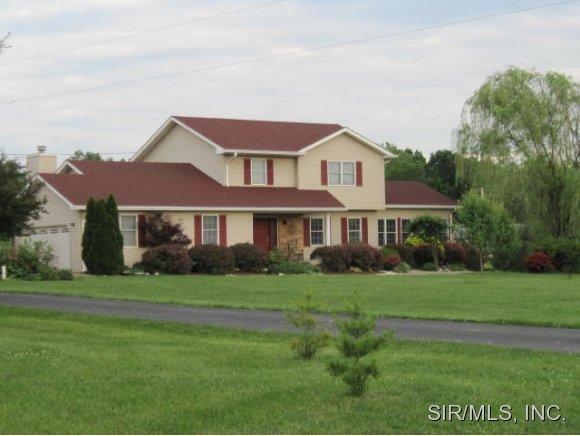 Real Estate for Sale, ListingId: 28389966, Brighton,IL62012