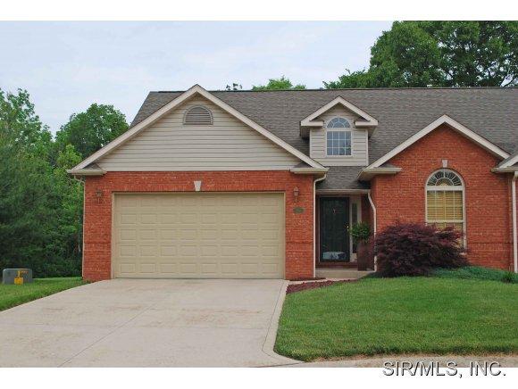 Real Estate for Sale, ListingId: 28406457, Belleville,IL62223