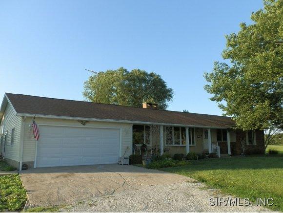 Real Estate for Sale, ListingId: 28444449, Hillsboro,IL62049