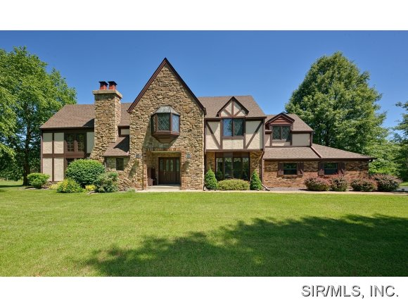 Real Estate for Sale, ListingId: 28462657, Smithton,IL62285