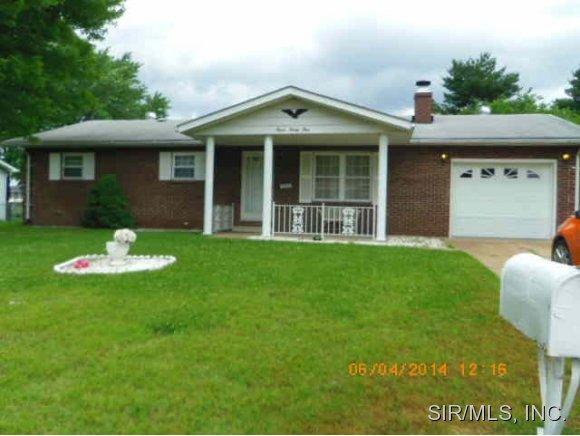 Real Estate for Sale, ListingId: 28462643, Cahokia,IL62206