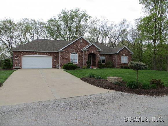 Real Estate for Sale, ListingId: 28559869, Waterloo,IL62298