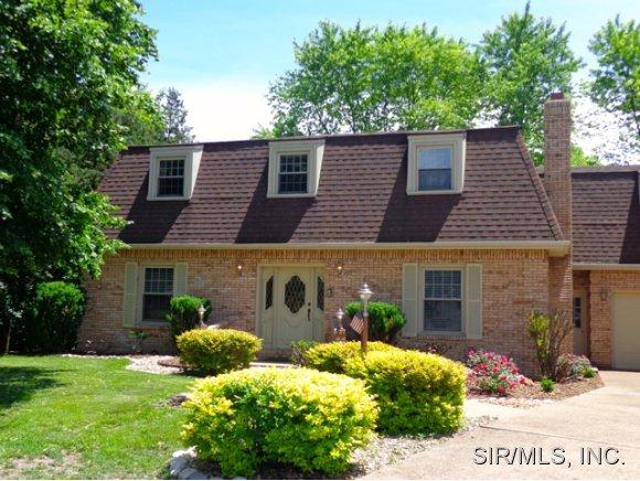 Real Estate for Sale, ListingId: 28472169, Bethalto,IL62010