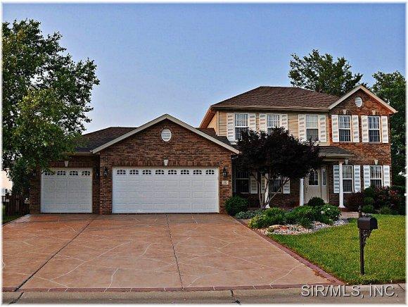 Real Estate for Sale, ListingId: 28516655, Maryville,IL62062