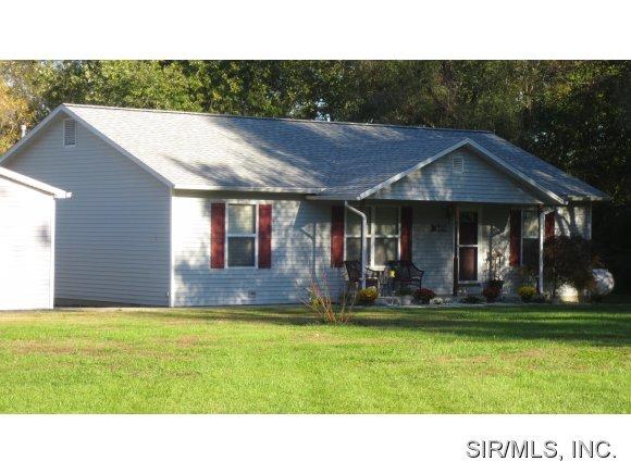 Real Estate for Sale, ListingId: 28531401, Sparta,IL62286