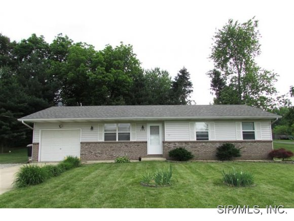 Real Estate for Sale, ListingId: 28531441, Marine,IL62061