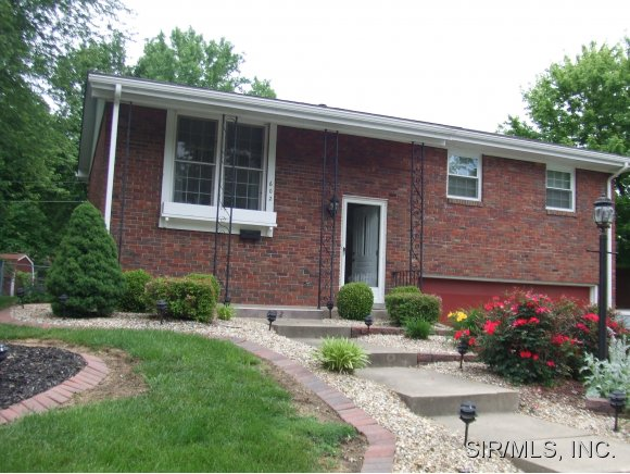 Rental Homes for Rent, ListingId:28531478, location: 602 North CHERRY O Fallon 62269