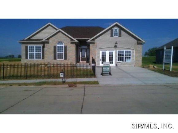 Real Estate for Sale, ListingId: 28542911, Waterloo,IL62298