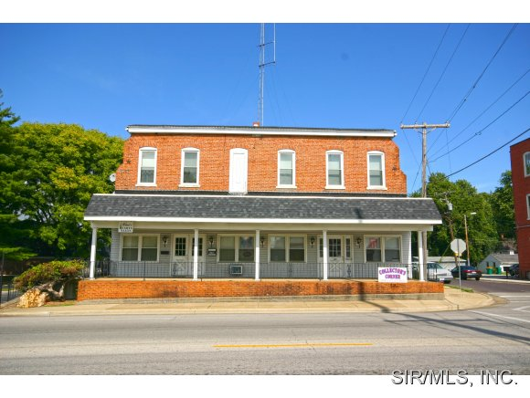 Rental Homes for Rent, ListingId:35688207, location: 101 North OAK Street O Fallon 62269